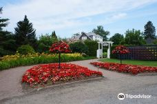 Kingsbrae Garden-圣安德鲁斯