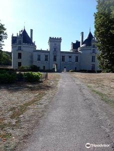 布雷泽城堡-卢瓦尔河谷
