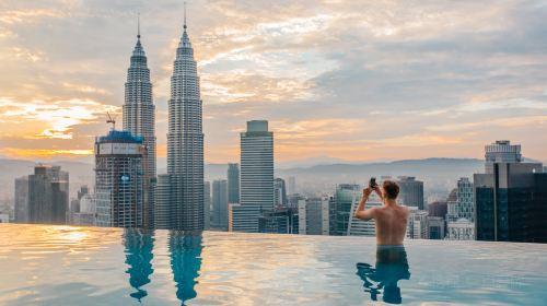 吉隆坡5日4晚自由行·『初游推荐』 升级1晚无边泳池·新赏双子塔