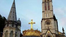 巴黎圣母院卢尔德教堂