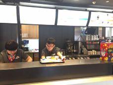 麦当劳(怀柔迎宾中路店)-北京