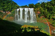 黄果树瀑布-黄果树-doris圈圈