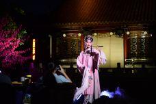 《山塘旧梦》实景演出-苏州-AIian