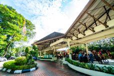吉隆坡飞禽公园-吉隆坡-C-IMAGE