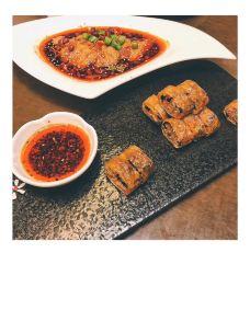 枣子树素餐厅(铂金城店)-成都-X yoyo