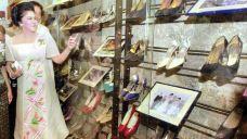 马里基纳鞋博物馆-马尼拉-在路上的Jorick