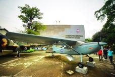 战争遗迹博物馆-胡志明市-doris圈圈