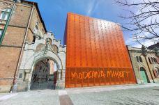 斯德哥尔摩现代美术馆-斯德哥尔摩-C-IMAGE