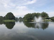 Taiping Lake Gardens-霹雳州-BEHSINGHEE