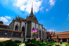 泰国 曼谷玉佛寺 (5)-曼谷-王飞