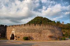台州府城墙遗址-临海-doris圈圈