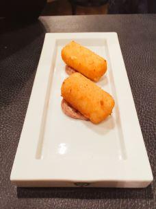Restaurant Amarone-鹿特丹-大老鼠格蕾丝