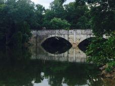 Chesapeake & Ohio Canal National Historical Park-黑格斯敦