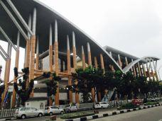 HS Soeman Library-北干巴鲁