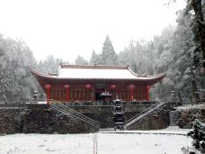 黄龙寺-庐山风景区-尊敬的会员