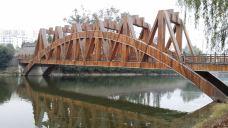 神农公园-随州-清风若溪