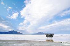 大盐湖-盐湖城-是条胳膊