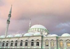 Makhachkala Grand Mosque-马哈奇卡拉-用户61