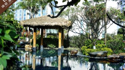 坤城汤岸 鲜果泉