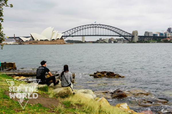 一路向南,遇见澳洲最美的自驾风景