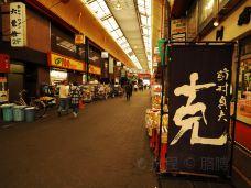 黑门市场-大阪-doris圈圈