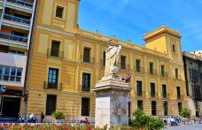 Cervello Palace-瓦伦西亚-doris圈圈