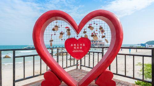 三亚5日自由行(5钻)·一段旅程 体验2家酒店·双湾串游·不遗憾旅行