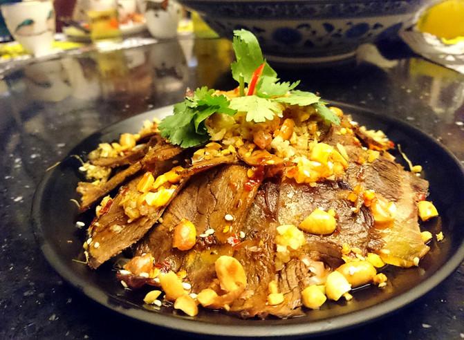 地表第二好吃的老坛酸菜鱼