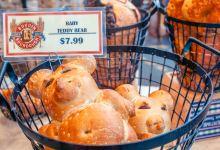 旧金山美食图片-酸面包