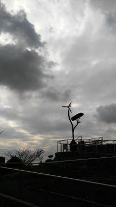 六甲山展望台-神户-Dennisfedeline