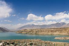 白沙湖-哈巴河