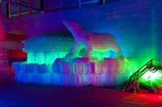 日照地下冰宫-日照-小熊猫游世界