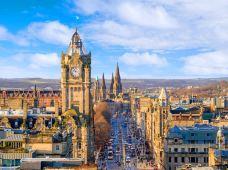 英国英格兰+苏格兰+北爱尔兰8日7晚跟团游·牛津、剑桥双学院,古堡田园,含往返北爱尔兰渡轮,赏迷人海岸线(30天无忧改期)