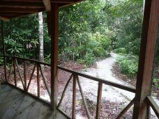 Village Pauline Campgrounds-波拉波拉岛
