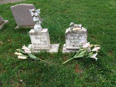 Union Cemetery-利斯堡