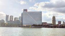 马士基公司大楼-鹿特丹-doris圈圈