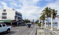 杜马盖地海滨大道-杜马盖地-多多