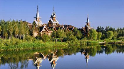 伏尔加庄园 (2)