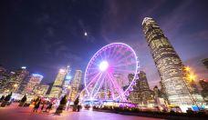 香港4日自由行·机酒随心选【暑价抢先Go!3万人出游的明智选择】