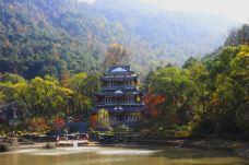 逍遥湖景区-灵川