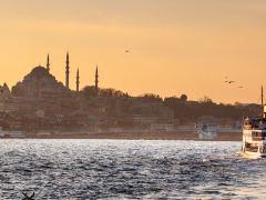 伊斯坦布尔+布尔萨等7日游