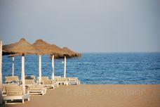 Playa de los Boliches-芬吉萝拉