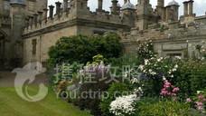 Floors Castle & Gardens