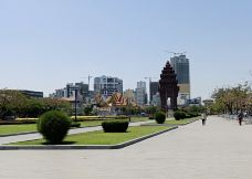 独立广场-金边-zhulei831230