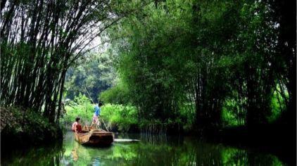 仙桥地下河 (17)