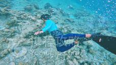 卡帕莱潜水