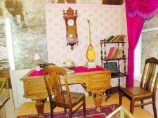 Gabdulla Tukaya's Literary Museum-喀山