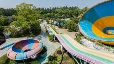 汤池水上乐园-应城-doris圈圈