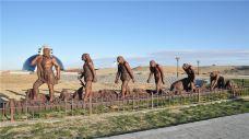 二连浩特国家地质公园-锡林郭勒盟