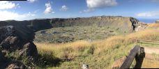 拉诺廓火山-复活节岛-M48****413
